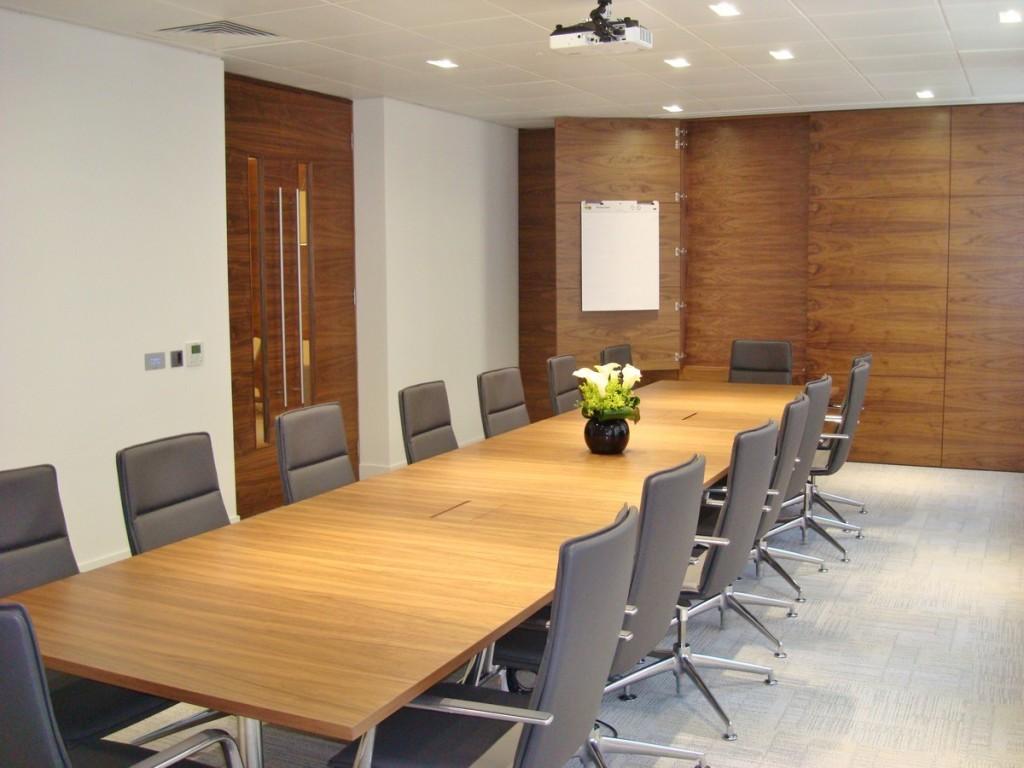 DUAL Boardroom 2