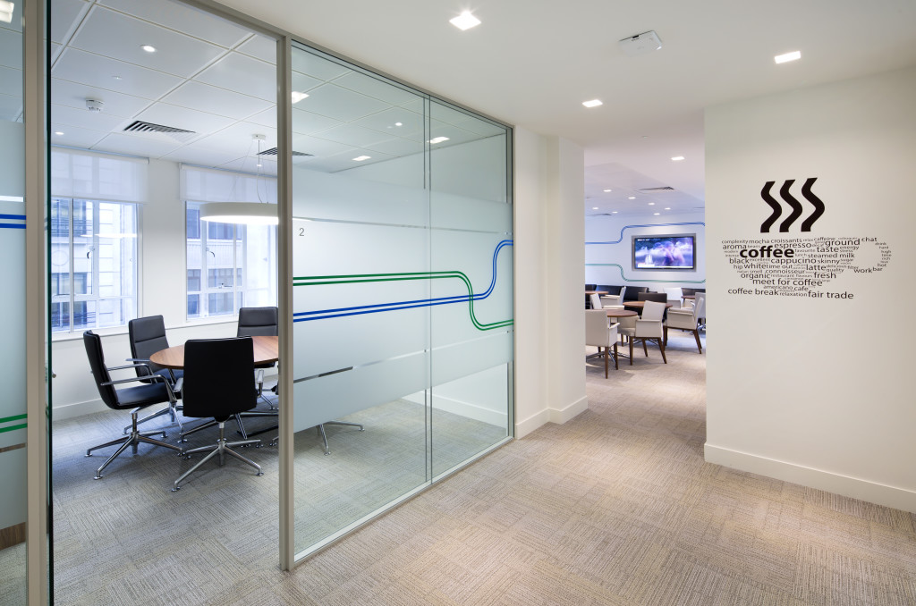 DUAL Meeting Rooms