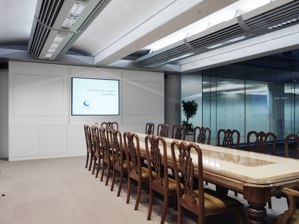 Glencairn Boardroom