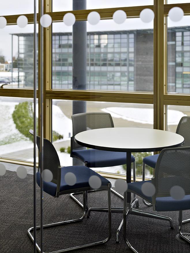 HR Wallingford Meeting Room