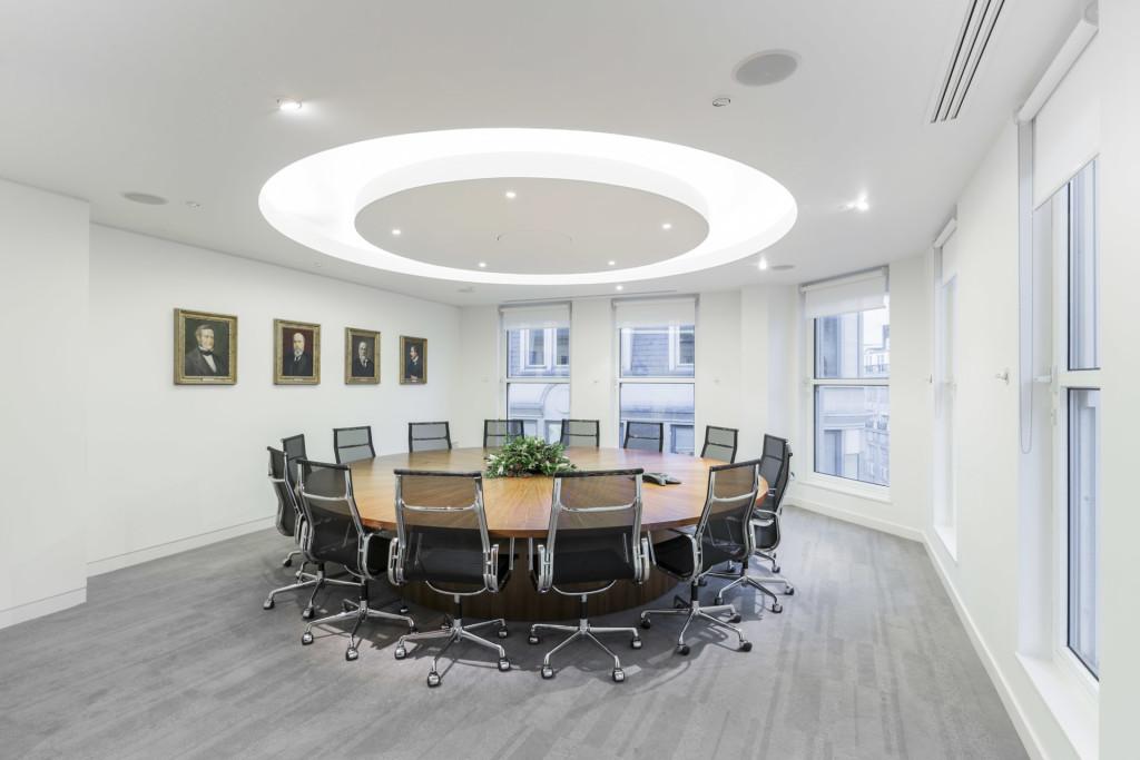 Howden Boardroom