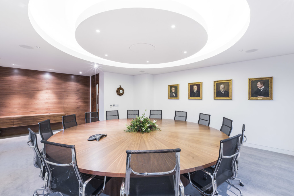 Howden Boardroom 2
