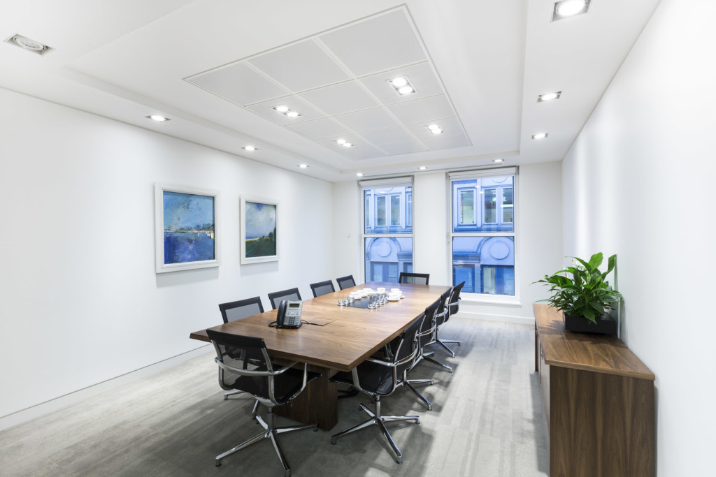 Howden Meeting Room