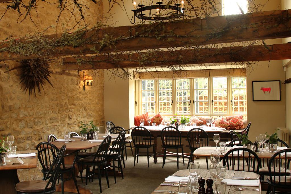 Pointer Restaurant
